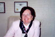 Cathleen M. Curl, JD